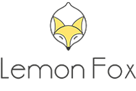 Lemon Fox Logo